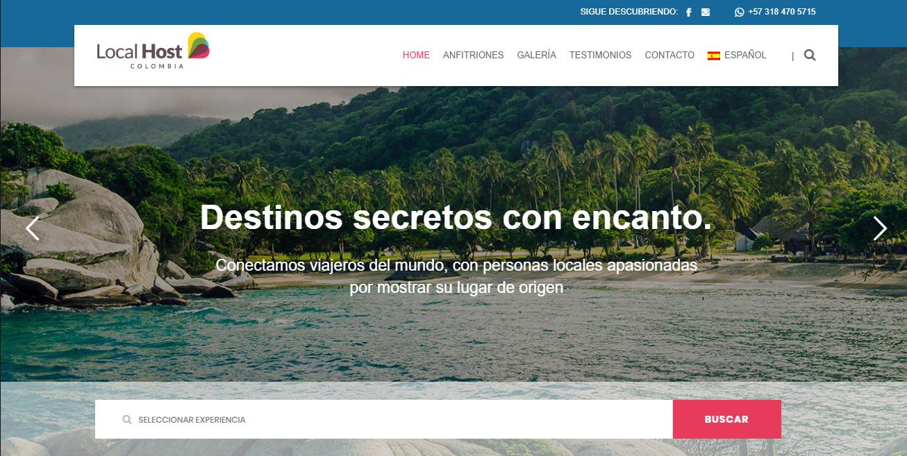 www.localhostcolombia.com
