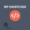 Widgets en cualquier lugar mediante shortcodes